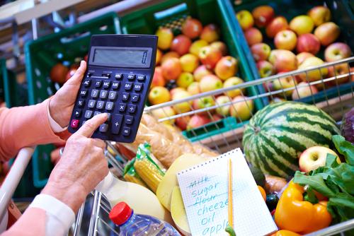 Resultado de imagem para crise supermercado